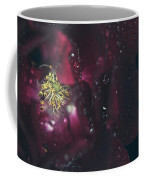I Can Feel Your Heart Beating Coffee Mug by Laurie Search