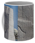 I Have A Dream Coffee Mug by Susan Candelario