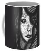 Illumination Of Self Coffee Mug by Daina White