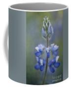 In Full Bloom Coffee Mug by Priska Wettstein