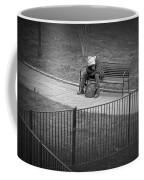 Isolation Coffee Mug by Brian Wallace