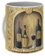 Italian Reds Coffee Mug by Marilyn Dunlap