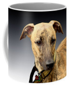 Jake Coffee Mug by Linsey Williams