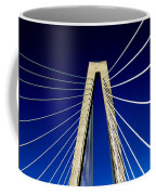 Jazz Of Charleston  Coffee Mug by Karen Wiles
