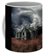 Just Before The Storm Coffee Mug by Aimelle