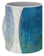 Keep Me Company Coffee Mug by Brett Pfister