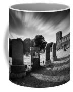 Kilmartin Parish Church Coffee Mug by Dave Bowman