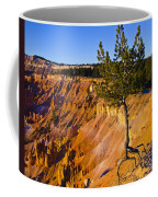 Know Your Roots - Bryce Canyon Coffee Mug by Jon Berghoff
