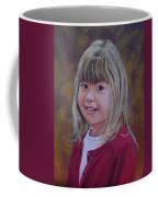 Kyra Coffee Mug by Sharon Duguay