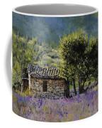 Lala Vanda Coffee Mug by Guido Borelli