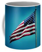 Land Of The Free Coffee Mug by Dan Sproul