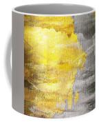 Layers Coffee Mug by Brett Pfister