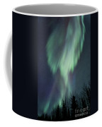 Lucid Dream Coffee Mug by Priska Wettstein