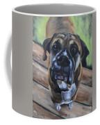 Lugnut Coffee Mug by Donna Tuten