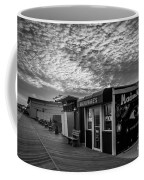 Madam Marie's Coffee Mug by David Rucker