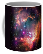Magellanic Cloud 2 Coffee Mug by The  Vault - Jennifer Rondinelli Reilly
