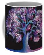 Magic Tree Coffee Mug by Anastasiya Malakhova