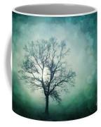 Magic Tree Coffee Mug by Priska Wettstein