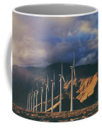 Make It Through Coffee Mug by Laurie Search