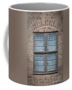 Malmohus Window Coffee Mug by Antony McAulay