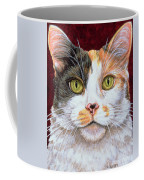 Marigold Coffee Mug by Ditz