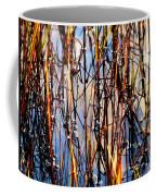 Marshgrass Coffee Mug by Karen Wiles