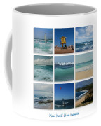 Maui North Shore Hawaii Coffee Mug by Sharon Mau