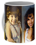 Me Coffee Mug by Angelina Vick