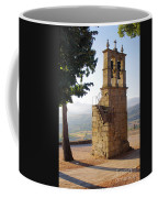 Medieval Campanile  Coffee Mug by Carlos Caetano