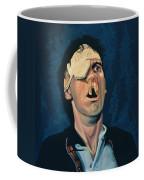 Michael Palin Coffee Mug by Paul Meijering