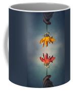 Middle Ground Coffee Mug by Tara Turner