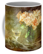 After Midnight Coffee Mug by Diana Angstadt