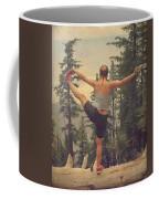 Mindbody Coffee Mug by Laurie Search