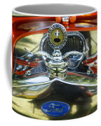 Model T Ford Coffee Mug by Robert Bales