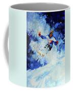 Mogul Mania Coffee Mug by Hanne Lore Koehler
