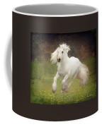 Morning Mist C Coffee Mug by Fran J Scott