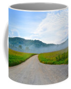 Mountain Air Coffee Mug by Frozen in Time Fine Art Photography