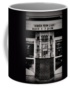 Movie Theater Coffee Mug by Rudy Umans