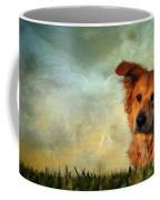 My Girl Coffee Mug by Darren Fisher