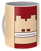 My Mariobros Fig 03 Minimal Poster Coffee Mug by Chungkong Art