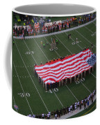 National Anthem Coffee Mug by Dan Sproul
