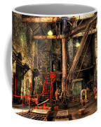 National Slate Museum Coffee Mug by Svetlana Sewell
