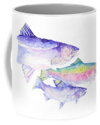 Natures Artwork Coffee Mug by Pat Saunders-White