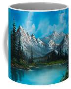 Nature's Grandeur Coffee Mug by C Steele