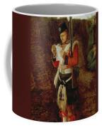 News From Home Coffee Mug by Sir John Everett Millais