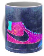Nike Blazer 2 Coffee Mug by Alfie Borg