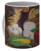 Old Fashioned Goodness Coffee Mug by Sharon Duguay