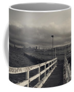 On And On Coffee Mug by Laurie Search