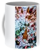 On Ice Coffee Mug by Lana Trussell