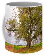 On The Delta Coffee Mug by Steve Harrington